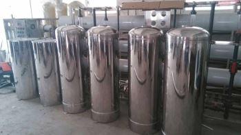 不锈钢容器制品