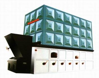 燃煤环保有机热载体炉