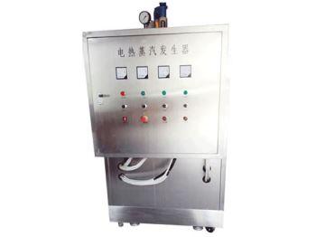 山东电蒸汽发生器