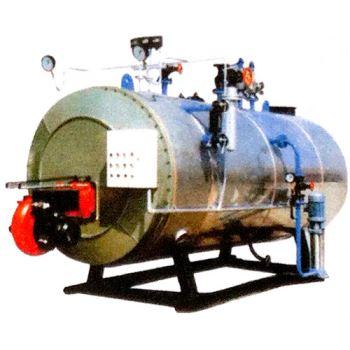 燃油蒸汽锅炉