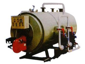 卧式燃油(气)热水系列