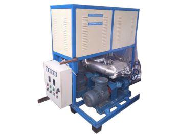 双泵电加热导热油锅炉