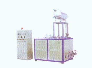 防爆电导热油锅炉
