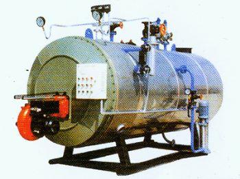 山东导热油锅炉