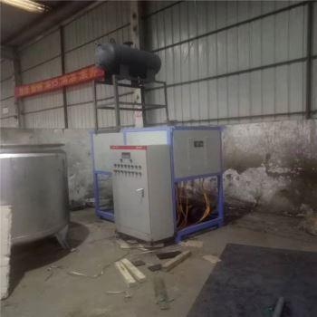 怎样延长电导热油锅炉的使用寿命?