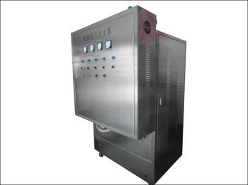 你知道电蒸汽发生器有哪些应用?