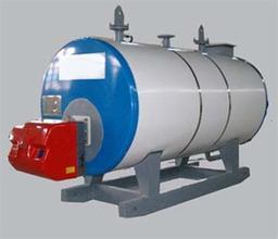 燃气导热油锅炉为什么是一种环保产品?