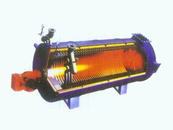 为什么燃气导热油锅炉能够受到我们的喜爱?